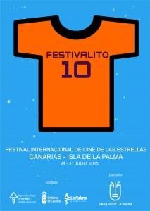Cartel 10º_Festivalito_2015