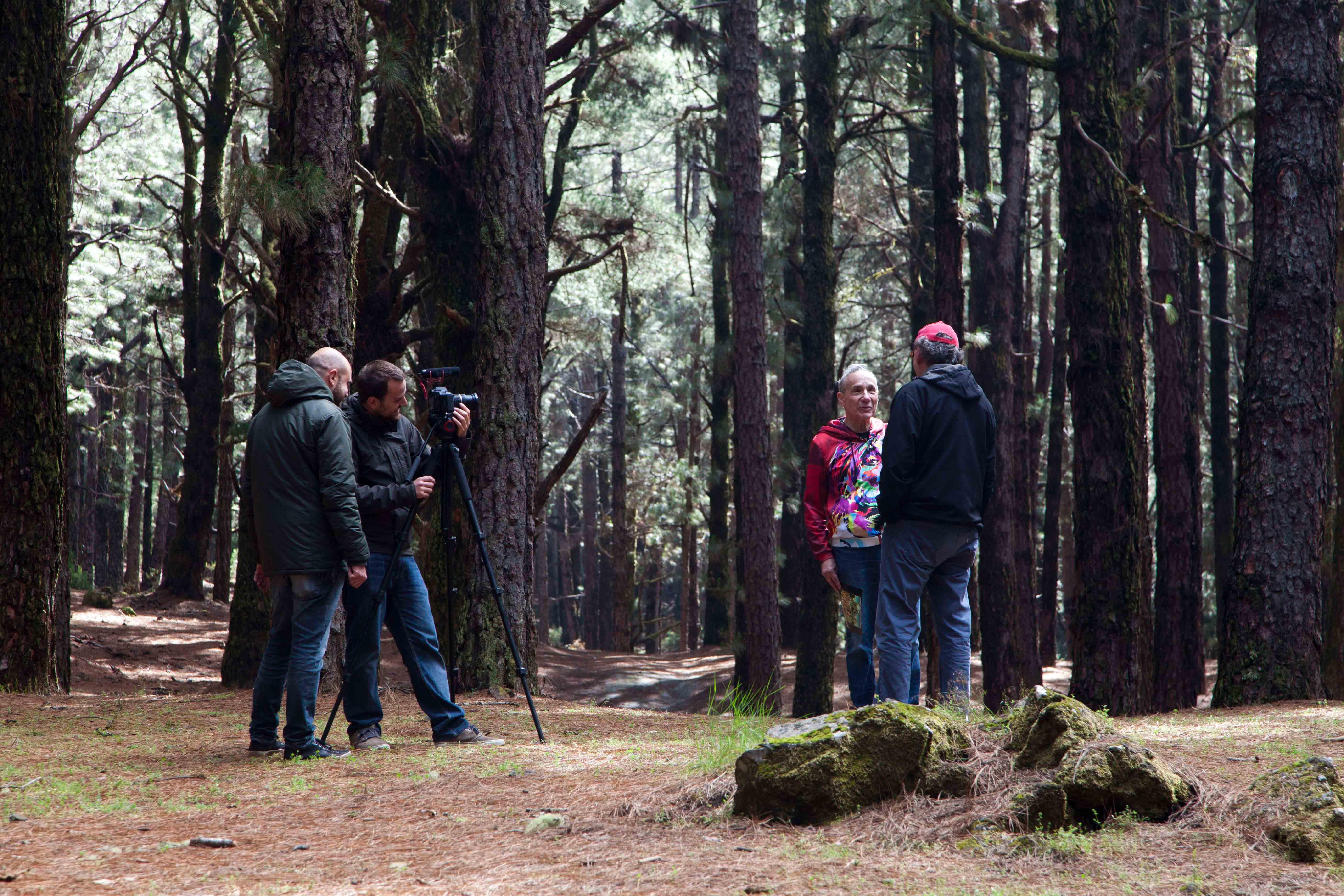 En busca de Oscar_XI Festivalito La Palma_foto Virginia Park_1
