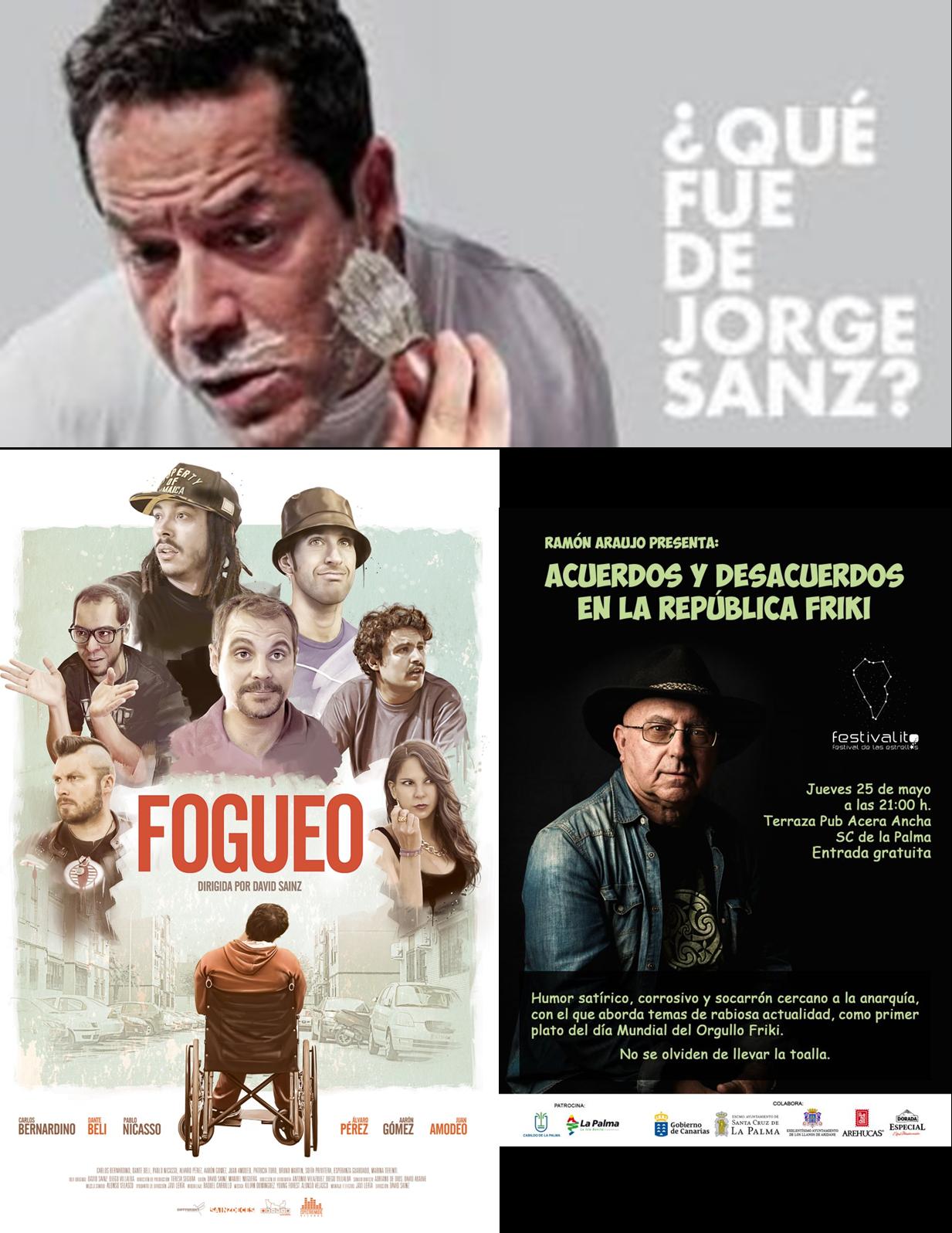 Delightful Cine Vivo Y Humor Para Hoy Cartelera Cine Terraza Aguadulce