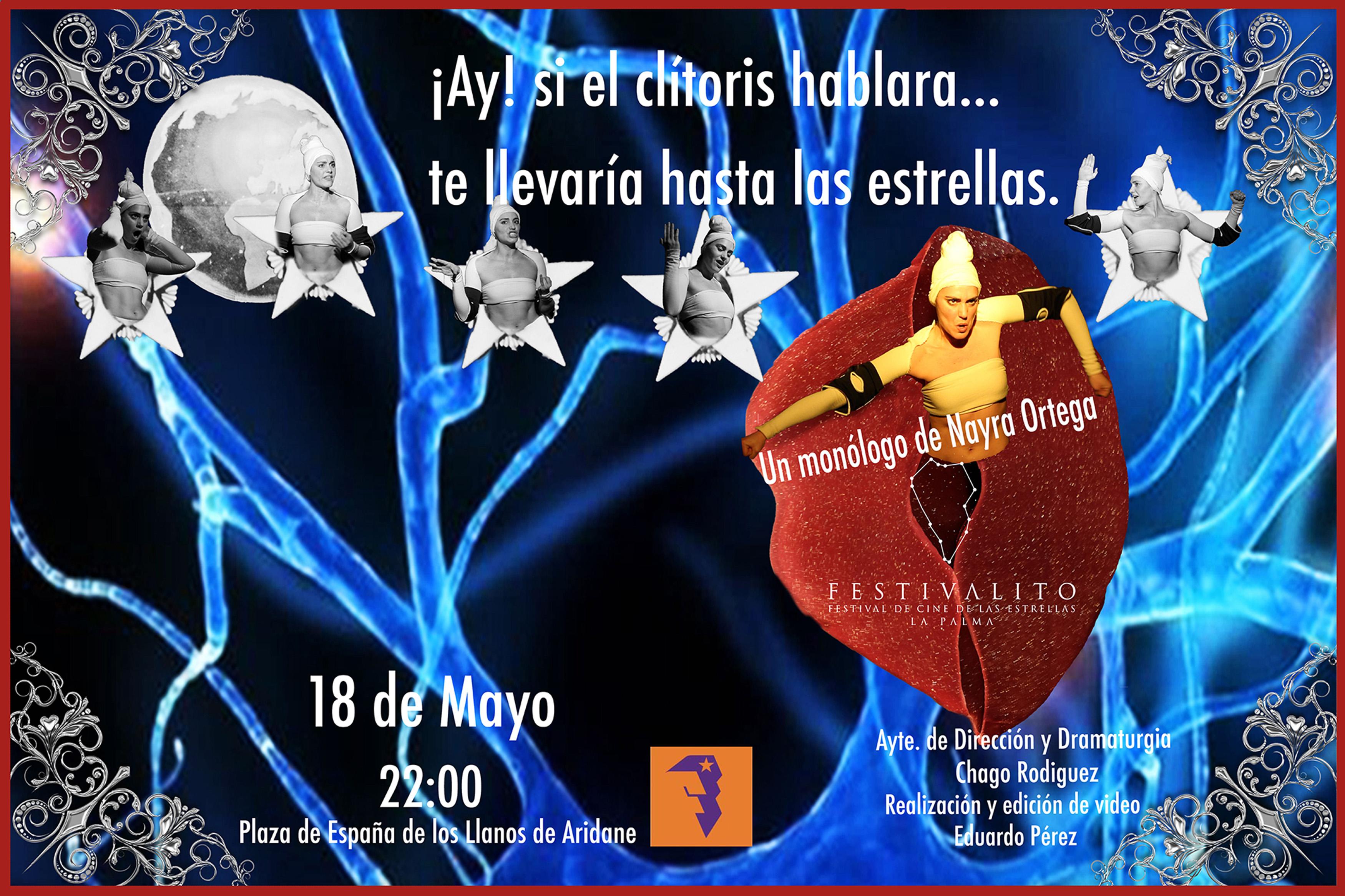 Festivalito_cartel Ay-si-el-clitoris-hablara_B